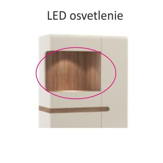 LYNATET 1-pontos LED világítás [TÍPUS 70]