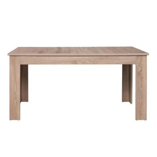 GRAND Kinyitható asztal typ 12,  tölgy sonoma