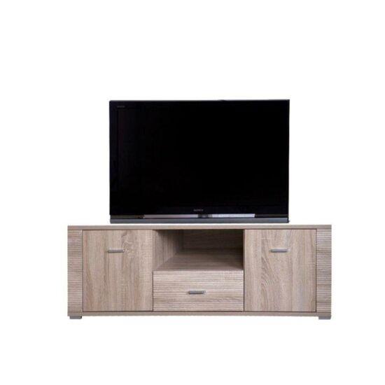 GRAND TV asztal/szekrény typ 13,  tölgy sonoma