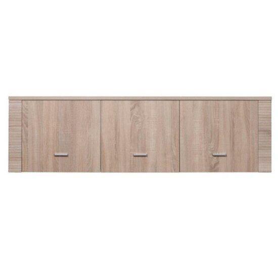 GRAND Felső szekrény typ 14,  tölgy sonoma