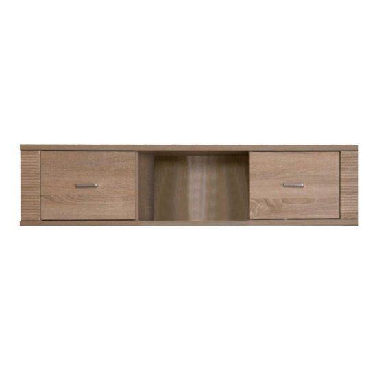GRAND Fali szekrény typ 15,  tölgy sonoma