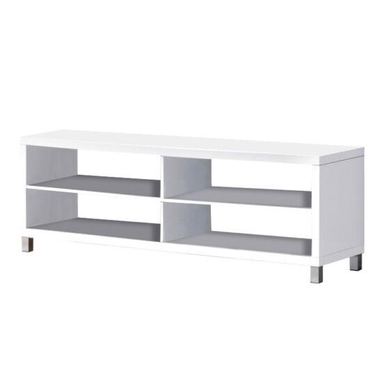 TOFI RTV asztal,  fehér [NEW]