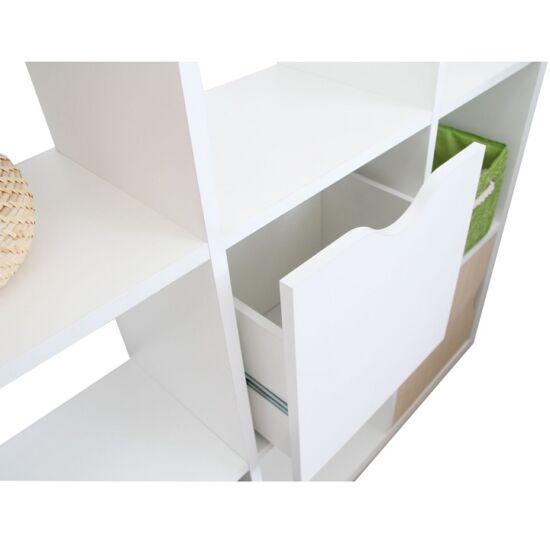 TOFI Tároló doboz,  fehér [NEW]