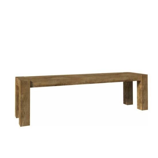 NEVADA Ülőpad LW 160,  tölgyfa lefkas