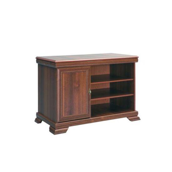 KORA TV asztal/szekrény,  samoa king [KRT]