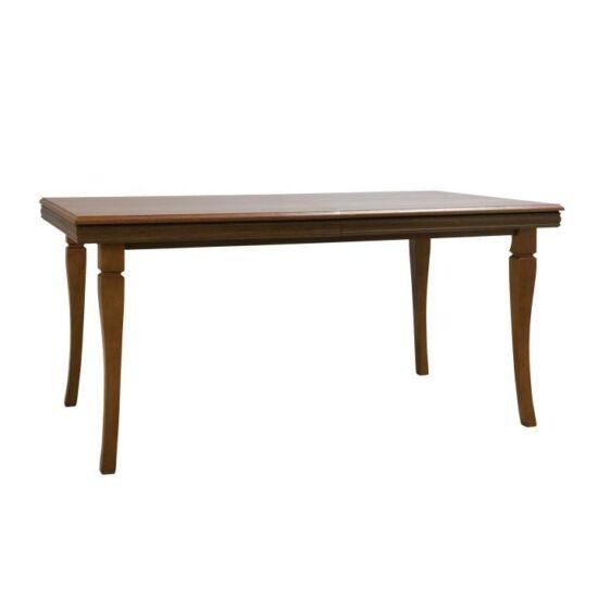KORA Étkezőasztal,széthúzható,  samoa  king