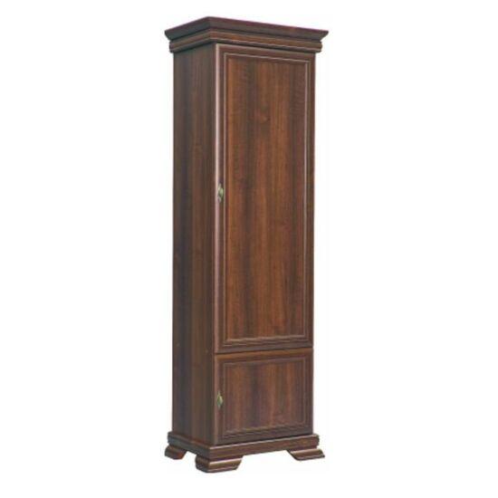 KORA 1-ajtós szekrény,  samoa king