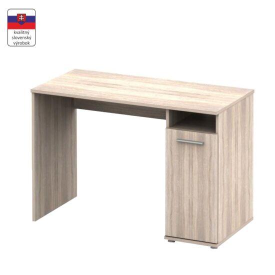 PC asztal,  tölgy sonoma [NOKO-SINGA 21]
