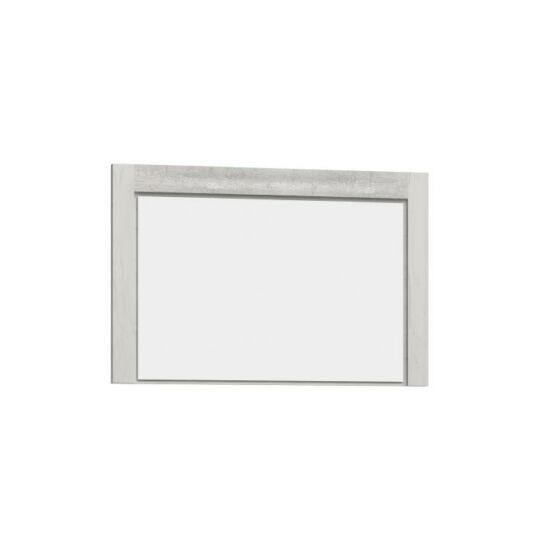 INFINITY Tükör 12,  kőris fehér [12]
