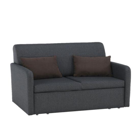 LUSITA kanapé ágyfunkcióval,  szürke
