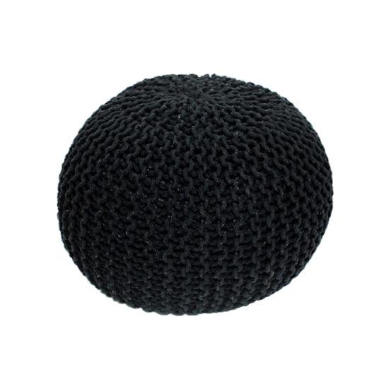 GOBI TYP 1 puff fekete