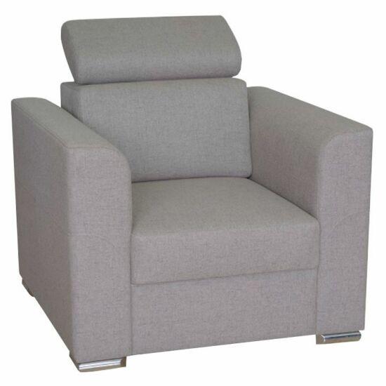 MARIETA Fotel rendelésre a luxus ülőgarnitúrához,  bézs