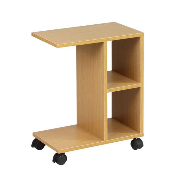ABBAS NEW kisasztal, borókafenyő