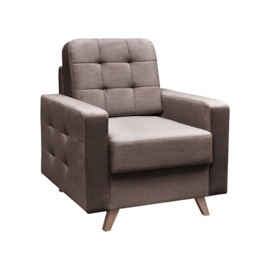 MEDLIN Fotel,  barna / wenge