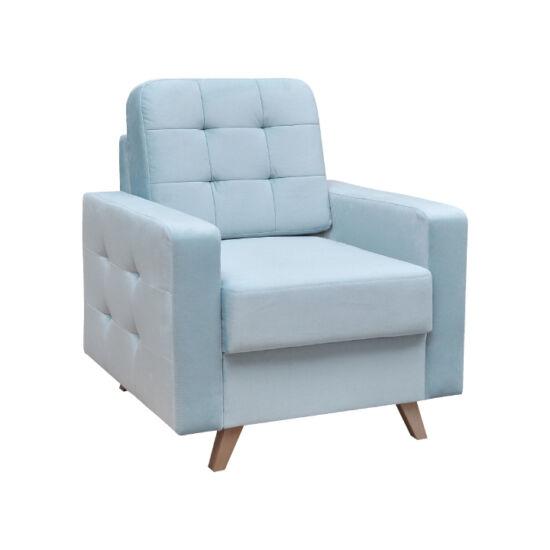MEDLIN Fotel,  mentol / dió