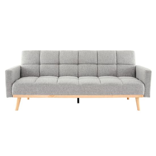 MAVERA kanapé ágyfunkcióval,  szürke