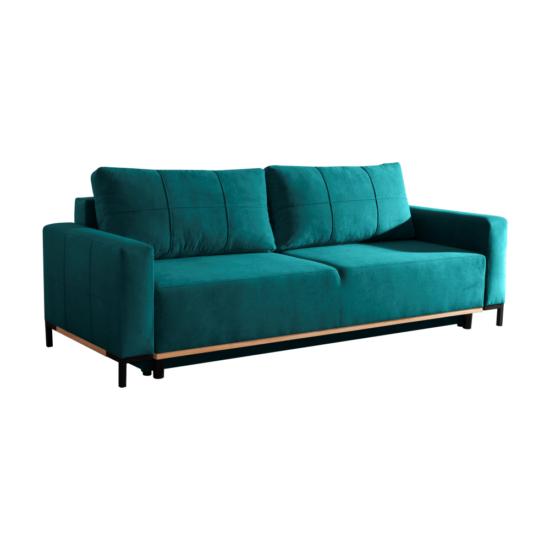 RAMOS kanapé,  türkiz