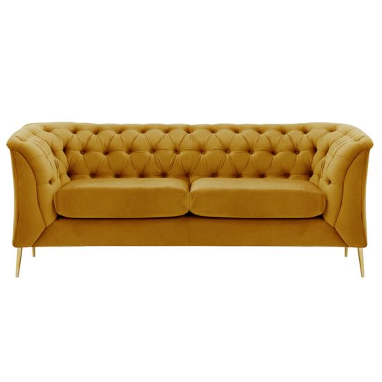 NIKOL Luxus 2,5-ülés - arany,  rendelésre [2,5 ML]