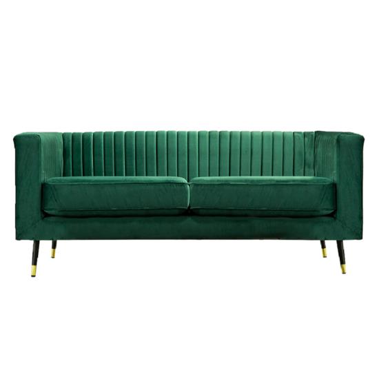 SOMY 2-ülés,  smaragd/fekete/gold sárgaréz arany [2]