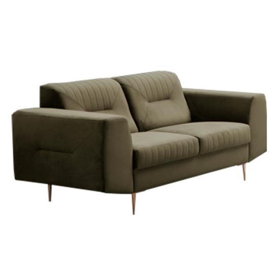 LEXUS 2-ülés,  zöld/réz