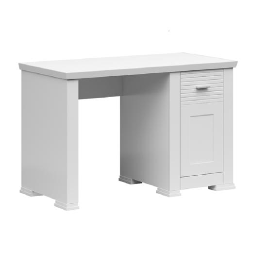 ARYAN Számítógépasztal,  fehér