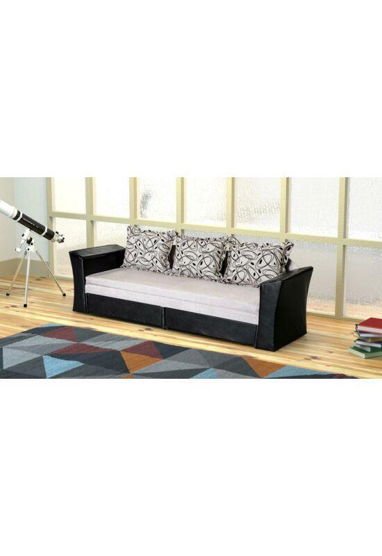Írisz szivacsos kanapé ágyazható 1