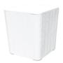 Kép 1/21 - IBLIS Kerti tároló doboz/kisasztal,  fehér