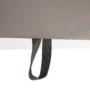 Kép 23/31 - OREGON kis sarok, fehér textilbőr