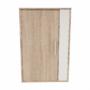 Kép 11/20 - ASOLE Nappali sor,  sonoma tölgyfa+fehér