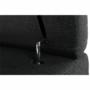 Kép 17/28 - AKRON Sarokülőgarnitúra - bal oldali kivitel,  fehér textilbőr/zsenília Inari sötétszürke