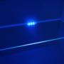 Kép 15/32 - LEO Nappali sor LED világítással,fehér/fekete- extra magas fényű HG,  Nappali sor LED világítással,fehér/fekete- extra magas fényű HG