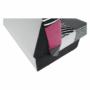 Kép 18/19 - ALABAMA Kanapé ágyfunkcióval és ágyneműtartóval,szövet rózsaszín,  Kanapé ágyfunkcióval és ágyneműtartóval,szövet rózsaszín