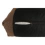 Kép 12/27 - BOLIVIA Kanapé,  csokoládé/világos barna