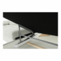 Kép 17/28 - BUTON Kinyitható ülőgarnitúra - szövet világosszürke,  jobbos [R]