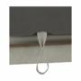 Kép 21/28 - BUTON Kinyitható ülőgarnitúra - szövet világosszürke,  jobbos [R]