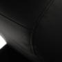 Kép 15/23 - BITER U alakú ülőgarnitúra - fekete műbőr,  balos [U]
