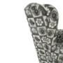 Kép 8/21 - ASTRID Fotel + puff,patchwork N1,  Fotel + puff,patchwork N1