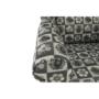 Kép 16/21 - ASTRID Fotel + puff,patchwork N1,  Fotel + puff,patchwork N1
