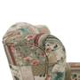 Kép 12/17 - CHARLOT Fotel,  butterfly Viorica 1