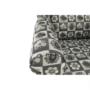 Kép 10/16 - CHARLOT Fotel,  patchwork N1