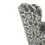 Kép 11/16 - CHARLOT Fotel,  patchwork N1
