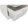 Kép 8/19 - BLANCO 4-fiókos komód,  fehér