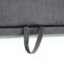 Kép 20/32 - SANTIAGO Szövet ülőgarnitúra ágyfunkcióval és ágyneműtartóval,bal oldali kivitel