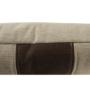 Kép 5/29 - CHRIS Sarok ülőgarnitúra,  barna / bézs