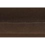 Kép 17/29 - CHRIS Sarok ülőgarnitúra,  barna / bézs