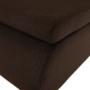 Kép 10/21 - KENY Fotel ágyfunkcióval és ágyneműtartóval,  barna/minta Paris 3