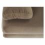 Kép 7/23 - Aria CLIV kanapé,  ágyfunkcióval és ágyneműtartóval [03 capuccino/bézs]