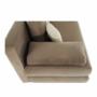 Kép 14/23 - Aria CLIV kanapé,  ágyfunkcióval és ágyneműtartóval [03 capuccino/bézs]