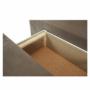 Kép 19/23 - Aria CLIV kanapé,  ágyfunkcióval és ágyneműtartóval [03 capuccino/bézs]