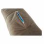 Kép 22/23 - Aria CLIV kanapé,  ágyfunkcióval és ágyneműtartóval [03 capuccino/bézs]
